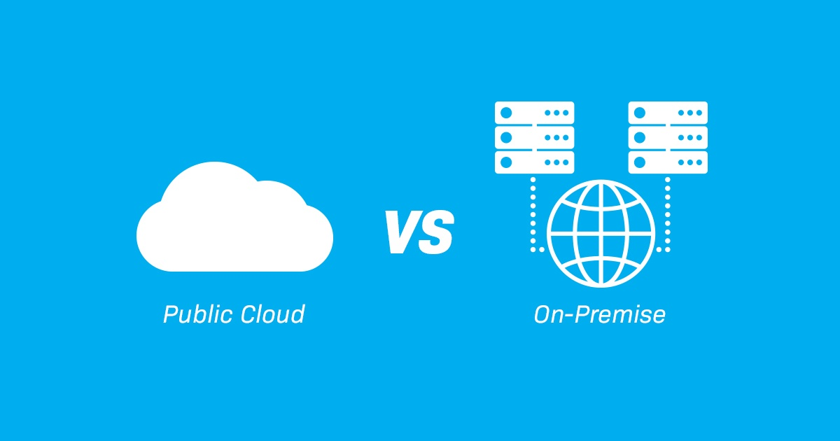 Policy and governance in the cloud vs on-premise - what's the difference?